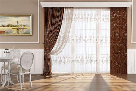Blickdichte Vorhänge Weiß by K 252 Che U Form Ikea