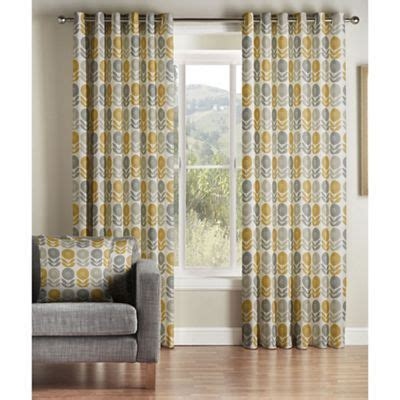 mustard curtain 25 best ideas about contemporary eyelet curtains on