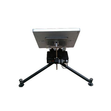 price auto phased array flat satellite antenna db
