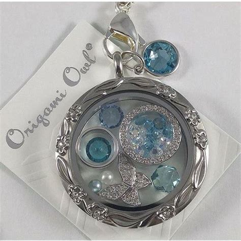 Origami Owl Necklace Cost - 301 best origami owl ideas images on origami