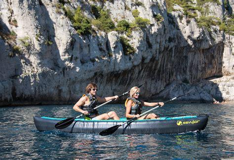 inflatable boats ottawa sevylor ottawa tandem inflatable kayaks