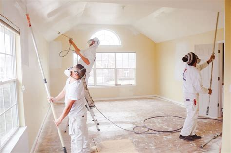 Painting Drywall by Primary Painting And Drywall Inc Primary Painting And
