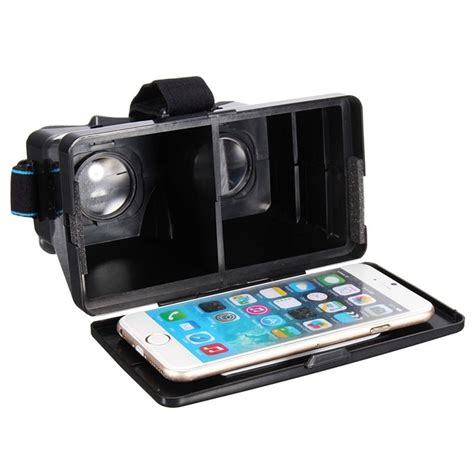 Ipega Reality Vr For Iphone 3d glasses universal cardboard reality 3d glasses for apple iphone 4
