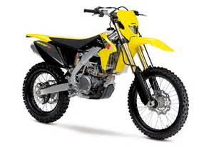 Suzuki Enduro Bike Suzuki Introduces 2017 Offroad Motorcycles Chaparral