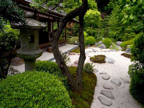 zen backyard zen garden wallpaper hd wallpaper pictures gallery