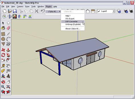 3d Home Design Software Free Download For Windows 7 ltplus google sketchup dxf screenshot windows 8 downloads