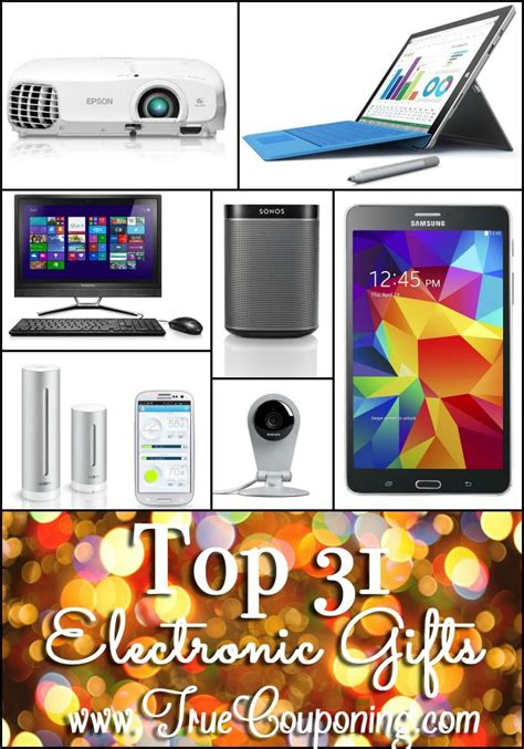 gift ideas electronics top 31 electronic gifts gift ideas for techies