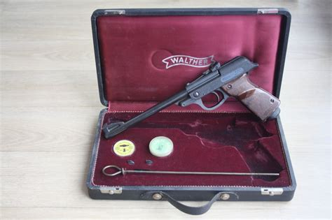 model jury instructions for surety cases walther model lp 53 air gun with case james bond