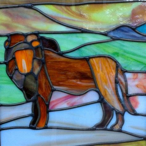 stained glass animal ls 494 best images about animals stained glass on pinterest