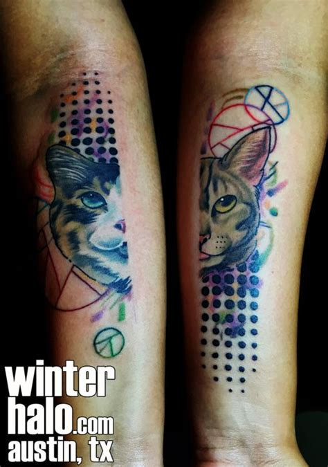 watercolor tattoo austin 51 best images about tattoos by chris hedlund on