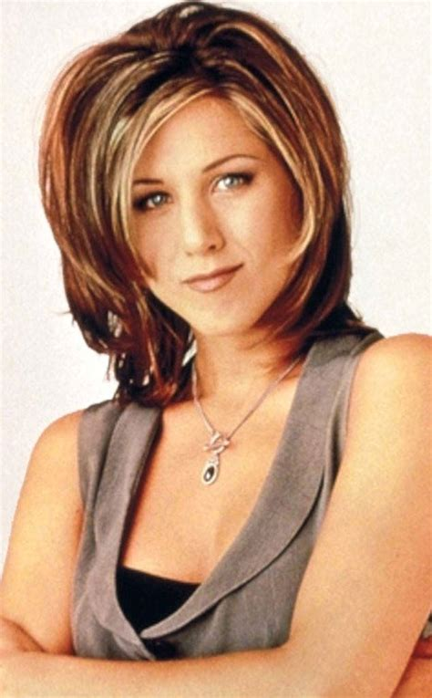 how to style the rachel haircut jennifer aniston the rachel was one of the hardest