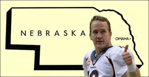 Of Oklahoma Mba Average Gmat by Gmat Tip Of The Week Peyton Manning Omaha Veritas Prep