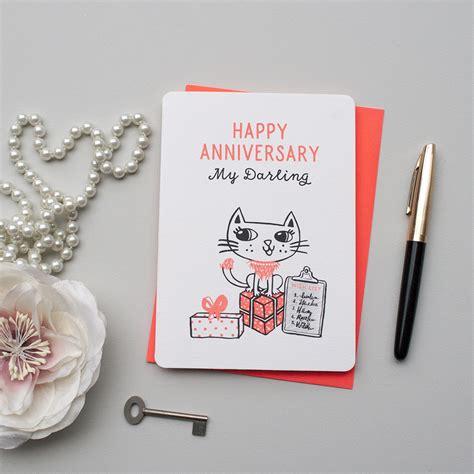 happy anniversary  darling