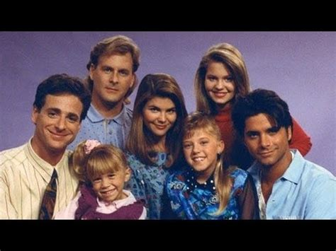full house cast then and now full house intro high quality doovi