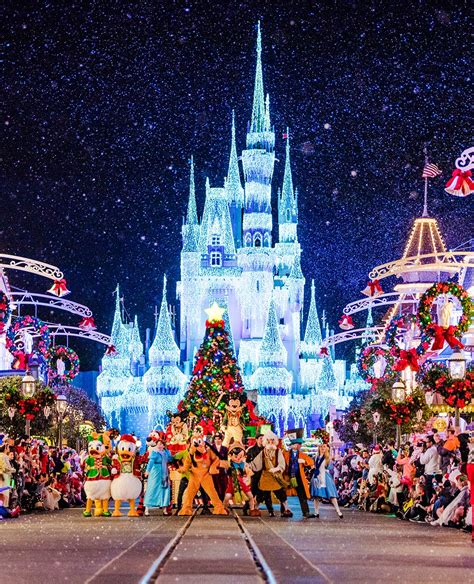 christmas 67 staggering disney at christmas filming
