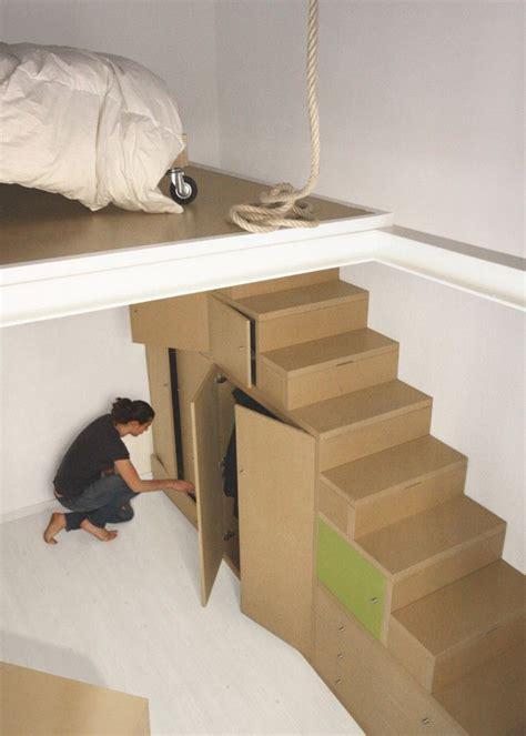 mezzanine bed http blogs cotemaison fr moltodeco 2013 03 15 mezzanine