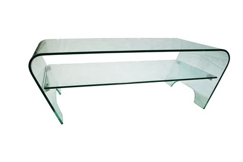 Clear Plastic Coffee Table Clear Acrylic Coffee Table Decofurnish