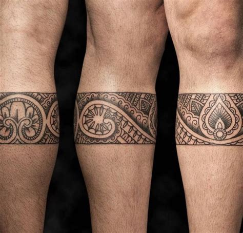 calf band tattoo pin by marina lima on tattoos tatoo