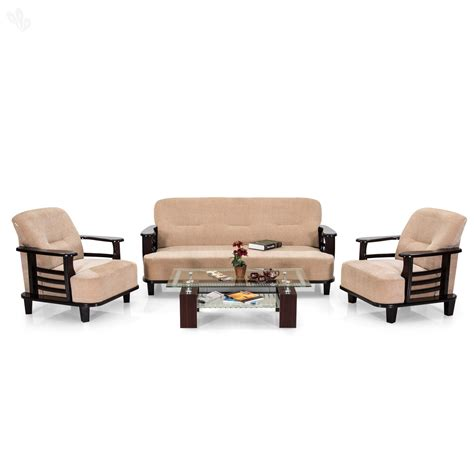 Sofa And Set by Buy Royaloak Comfort Sofa Set With Upholstery