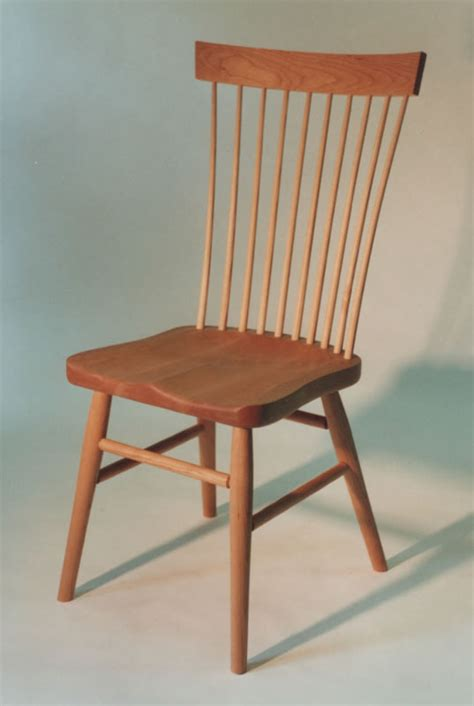 Spindle Back Dining Chair Spindle Back Chair Dining Chairs Bissellwoodworking