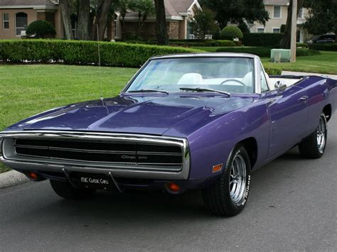 1970 dodge for sale 1970 dodge charger convertible for sale