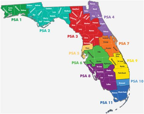 state of florida map map of florida florida state map map of state of florida with cities florida facts map and