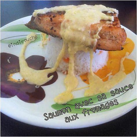 Sauce Pour Saumon Grille by Recette De Saumon Grill 233 Po 234 L 233 Et Sa Sauce Aux Fromages