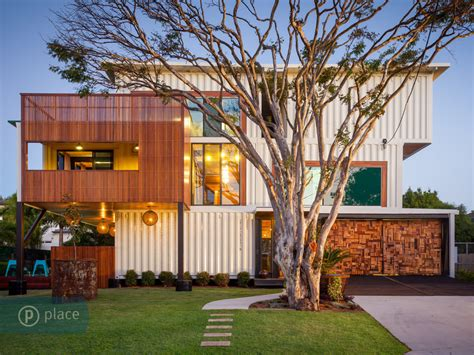 great shipping container houses in brisbane tiger containers