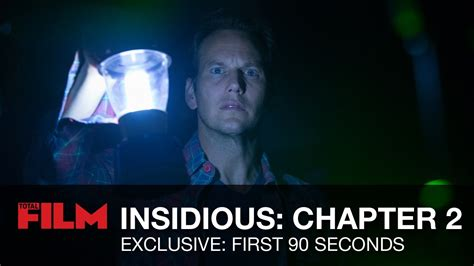 film insidious chapter 2 youtube insidious chapter 2 the first 90 seconds youtube