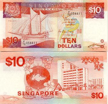 new year notes singapore singapore currency notes has feng shui