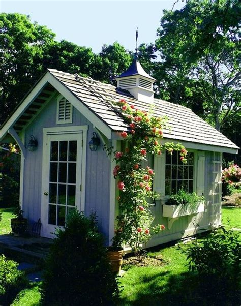 s cottage more charming garden sheds