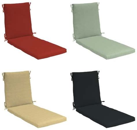 chaise lounge chair cushion chaise lounge chair cushions home furniture design
