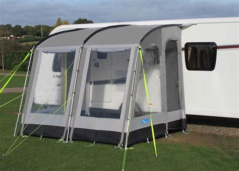 Best Caravan Awnings by 9 Best Caravan Porch Awnings Which