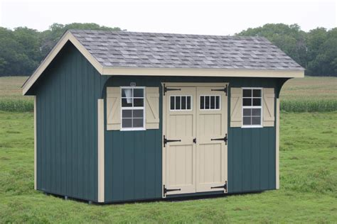 backyard barns outdoor barns and sheds for the backyard amish built sheds