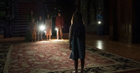 poppy the haunting of hill house the haunting of hill house netflix mike flanagan interview