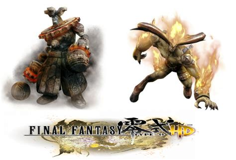 Type 0 Ps4 1 type 0 hd how to unlock ifrit and golem eidolons classes guide gameswiki