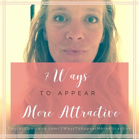 10 Simple Ways To Change Your Look by 7 Simple Ways To Change Your Look 7 Simple Ways To Change