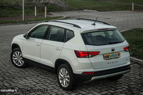 reviews on seats seat ateca review uk carwitter