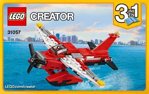 Lego Creator 31057 Air Blazer lego air blazer 31057 creator