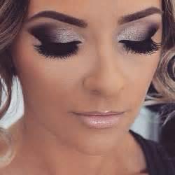 Best 25  Dramatic bridal makeup ideas on Pinterest
