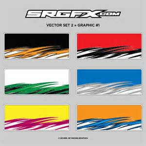 vector pack 2 of racing graphics