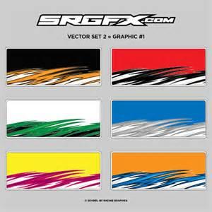 vector pack 2 of racing graphicsschool of racing