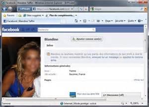 Facebook consulter les photos et le mur de n importe qui 192 voir