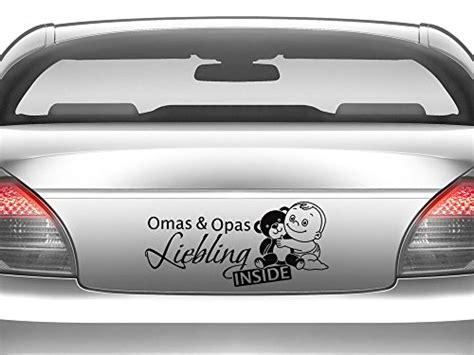 Aufkleber F Rs Auto Oma Und Opa by Opas Auto Storeamore