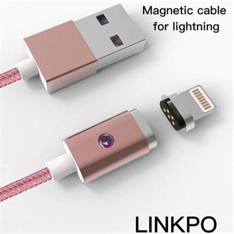 Micro Usb Lightning Charging Cable Fish Net bmw ipod cable bmwipodcable linkpo china manufacturer