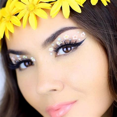 natural hippie makeup tutorial 17 best images about halloween on pinterest hippie
