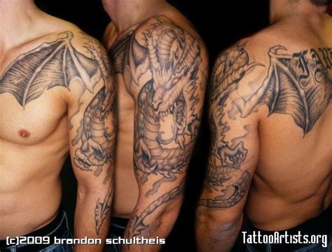 medieval tribal tattoos tattoos that catch my eye