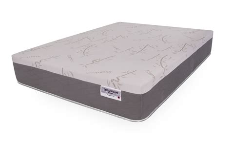 Ultimate Dreams Gel Memory Foam Mattress ultimate dreams supreme 12 quot gel memory foam mattress