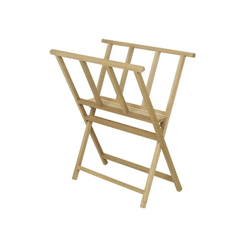 rolfes 174 wooden print rack artistwarehouseonline