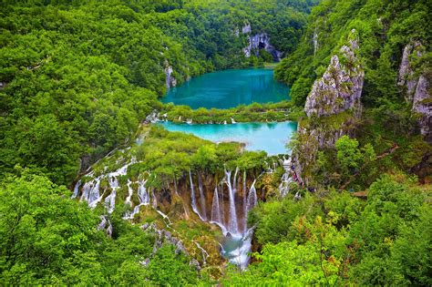best national parks in the world plitvicer seen kroatiens paradies urlaubsguru de